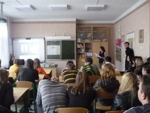 Будущие учителя взялись за углубленное изучение иностранного