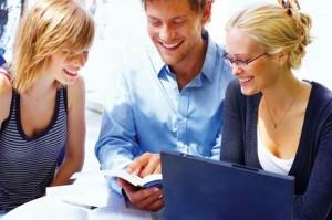 Отличные курсы для корпоративных клиентов