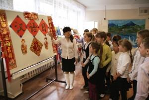 День китайского языка во Владивостоке