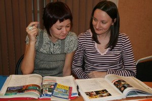 Интенсивная программа курсов по английскому