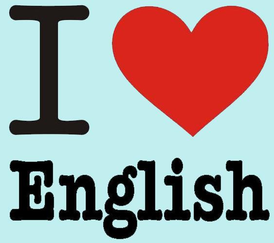 В этой английской школе английский язык является иностранным