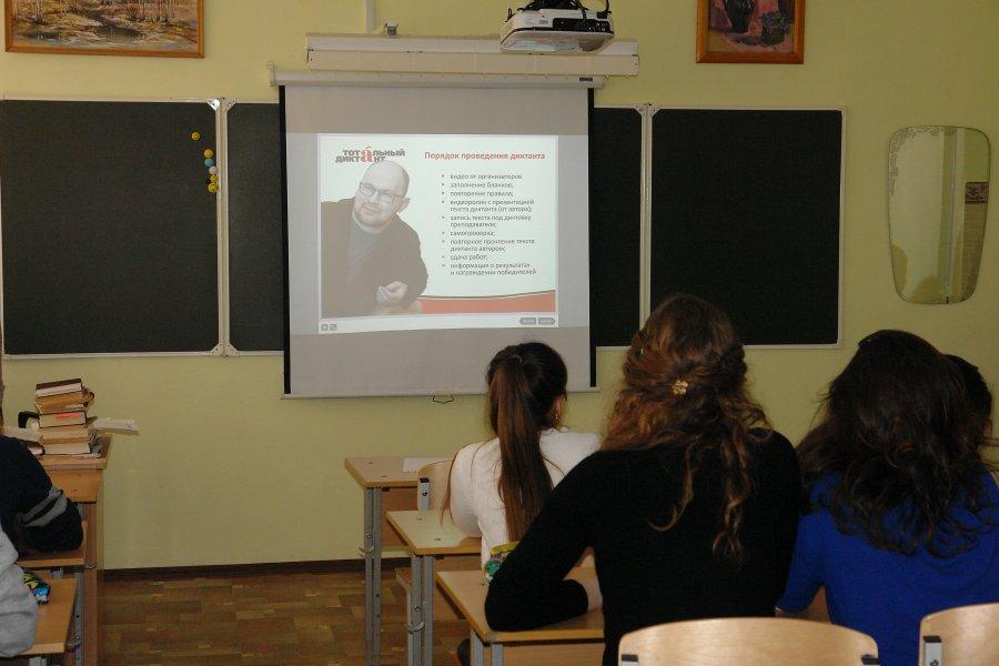«Проекты на английском языке» в Карпинске