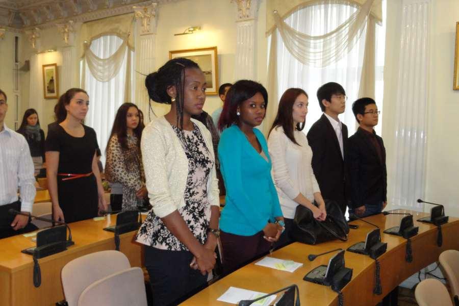 Томский госуниверситет ищет студентов в Азии и Латинской Америке